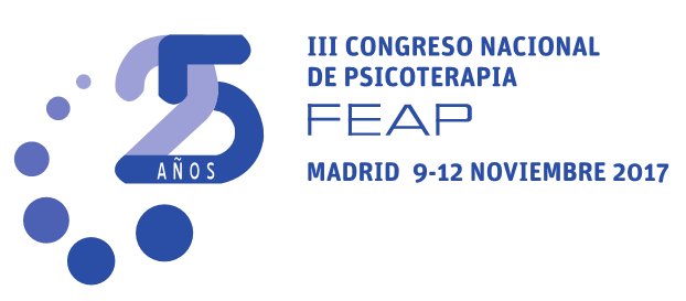 III Congreso Nacional de Psicoterapia